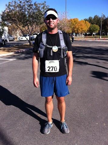 My first ultra marathon - COMPLETE!