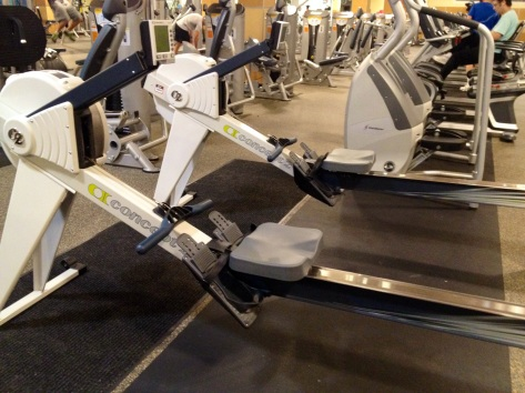 Looking to change it up? Rowing is a great addition to any workout program.