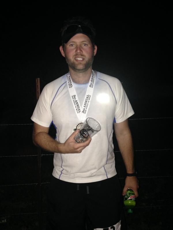 San Diego 50 and Trail Marathon