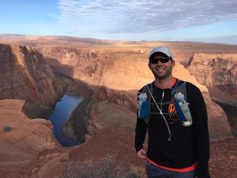 Antelope Canyon 55K, Horsehoe Bend