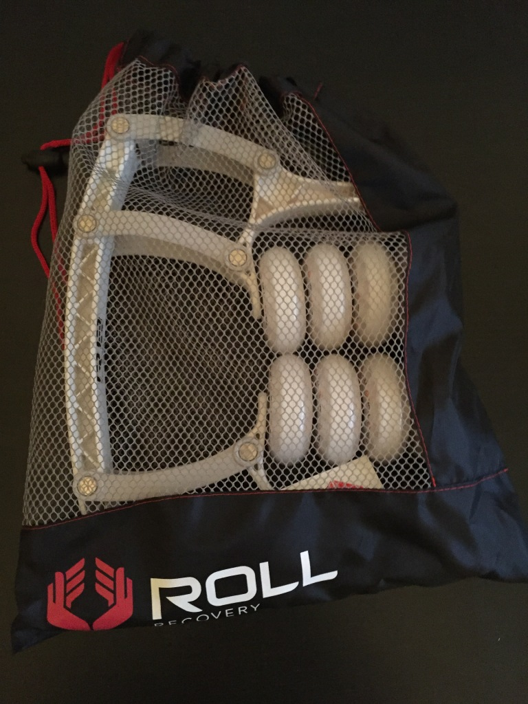 ROLL Recovery R8
